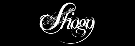 バイオリニスト shogo