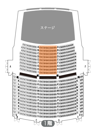 シンフォニー座席_1階-01